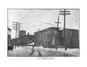 L. L. Dean & Co. 1911